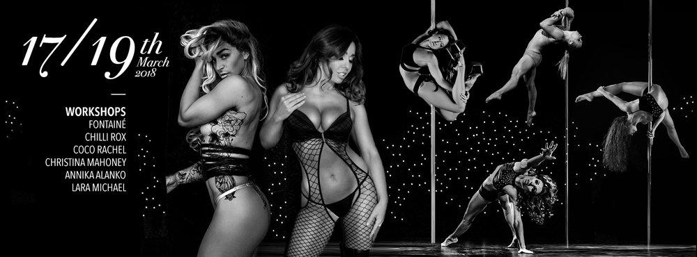 Pole_Dance_Workshops_Fontaine_Chilli_Rox_Coco_Christina_Annika_lara