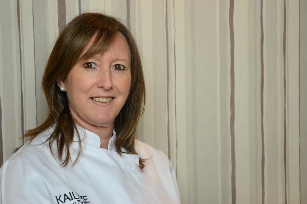Elena Saldaña Chef de Kailuce