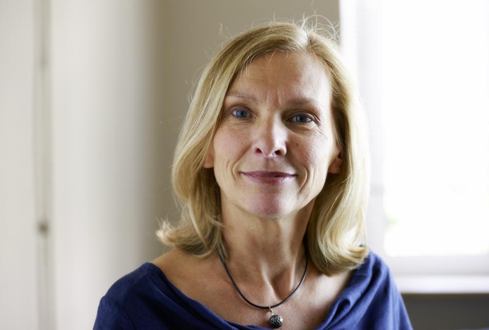 Ulrike Schroeder - Ärztin für Innere Medizin - Homöopathie