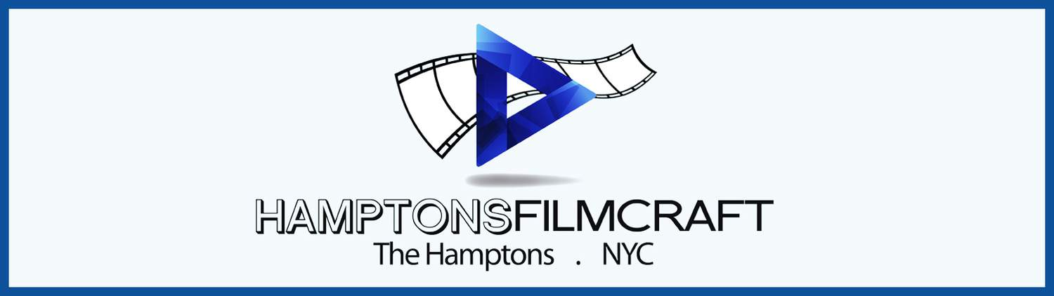 Hamptons Filmcraft | Video production and editing. HamptonsFilmcraftNYC.com