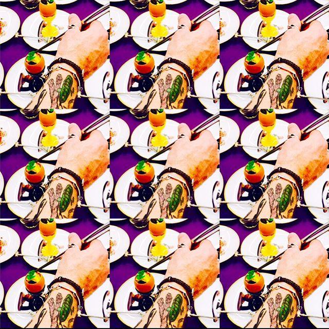 Egg Caviar! #simplistic_food #chefsoninstagram #edibleart #theartofplating #foodporn #repost #egg #caviar #chefs  #chefslife #foodart #nyc #theartofplating #gourmet #gourmetfood #gourmetartistry #cookniche #soignefood