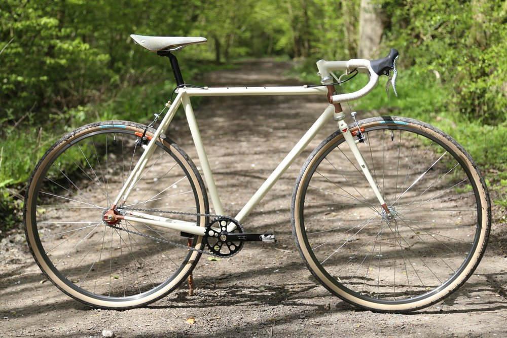 Timmy's SS Cyclocross
