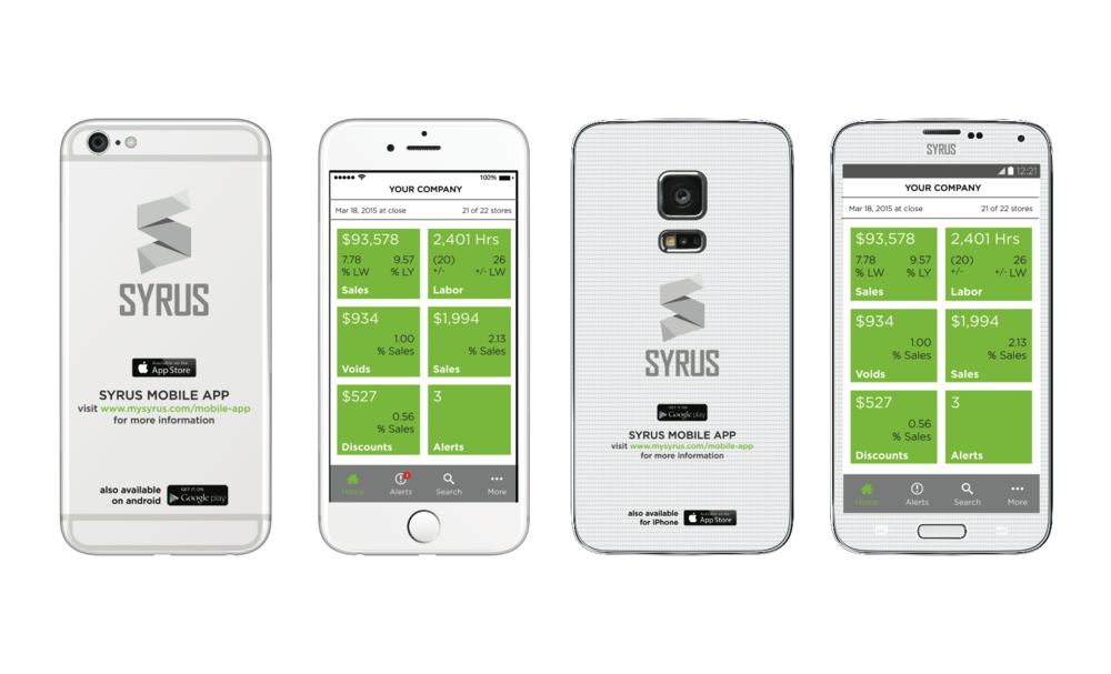 Syrus-Branding-Website-Design