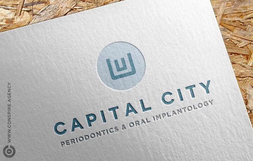 Dentist-Branding-Logo-Design