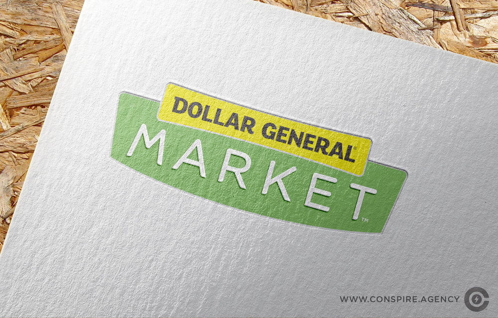 Dollar-General-Marketing-Branding-Logo-Design