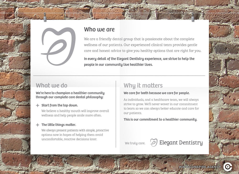 Dentist-Branding-Marketing-Poster-Design