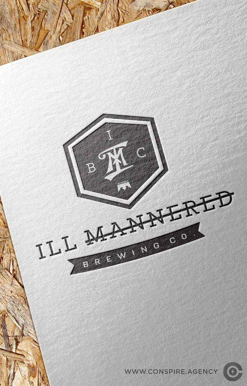 Ill-Mannered-Beer-Branding-Logo-Design-3