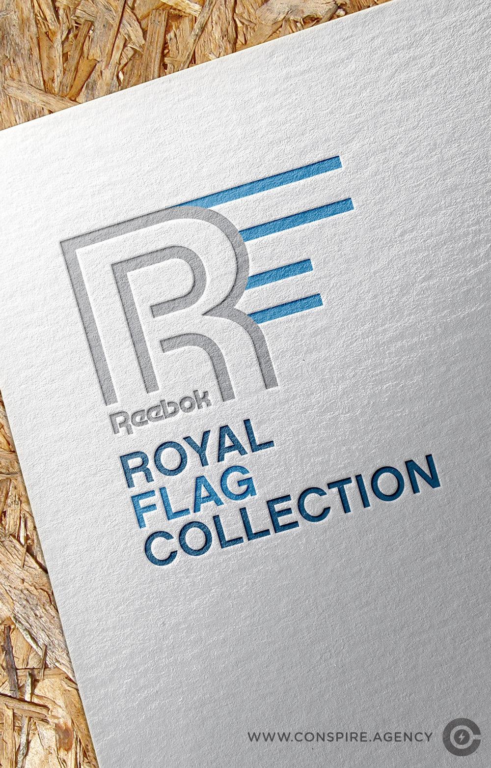 Reebok-Branding-Logo-Design