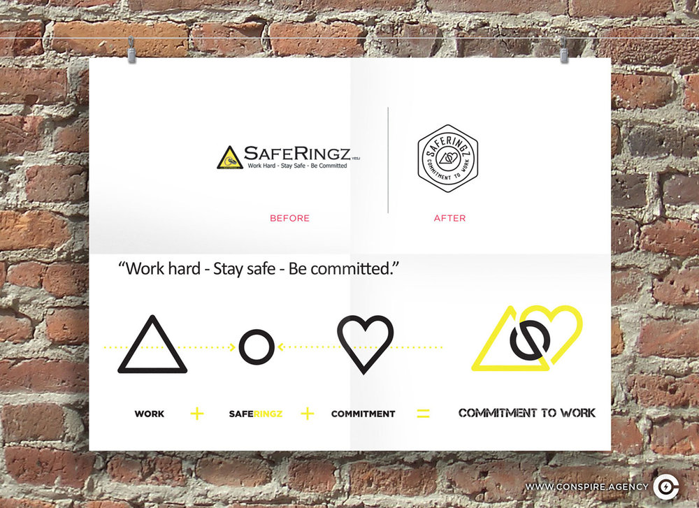 SafeRingz-Branding-Marketing-Poster-Design
