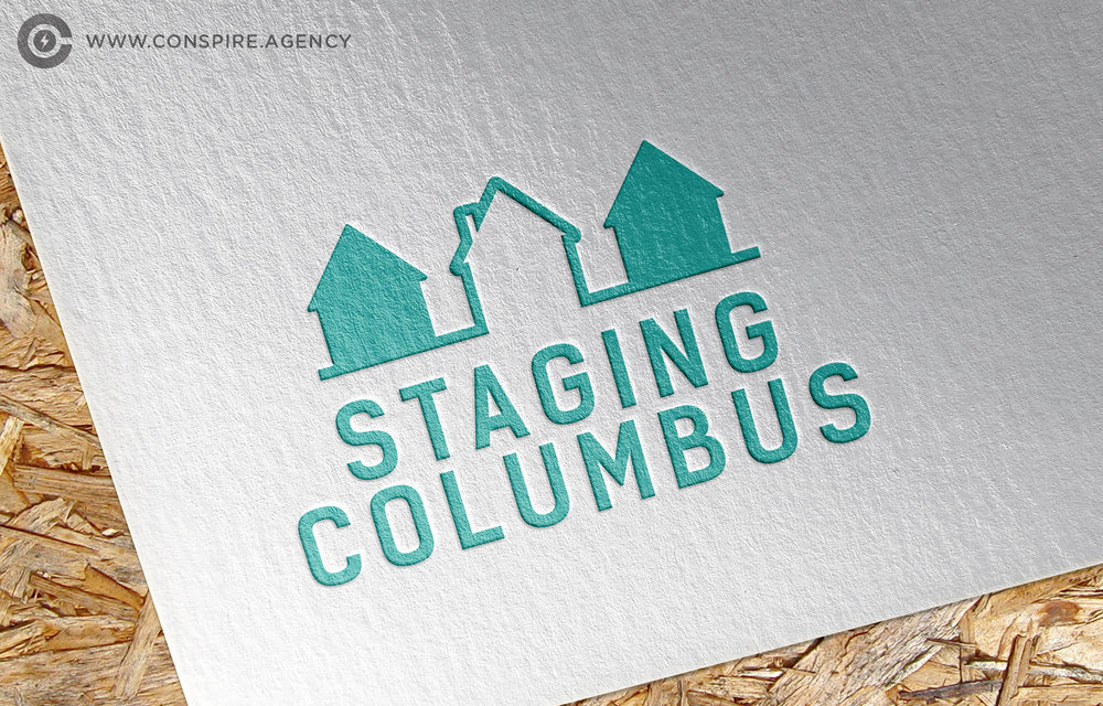 Staging-Columbus-Marketing-Logoure-Design