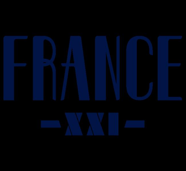 FRANCE XXI's Company logo