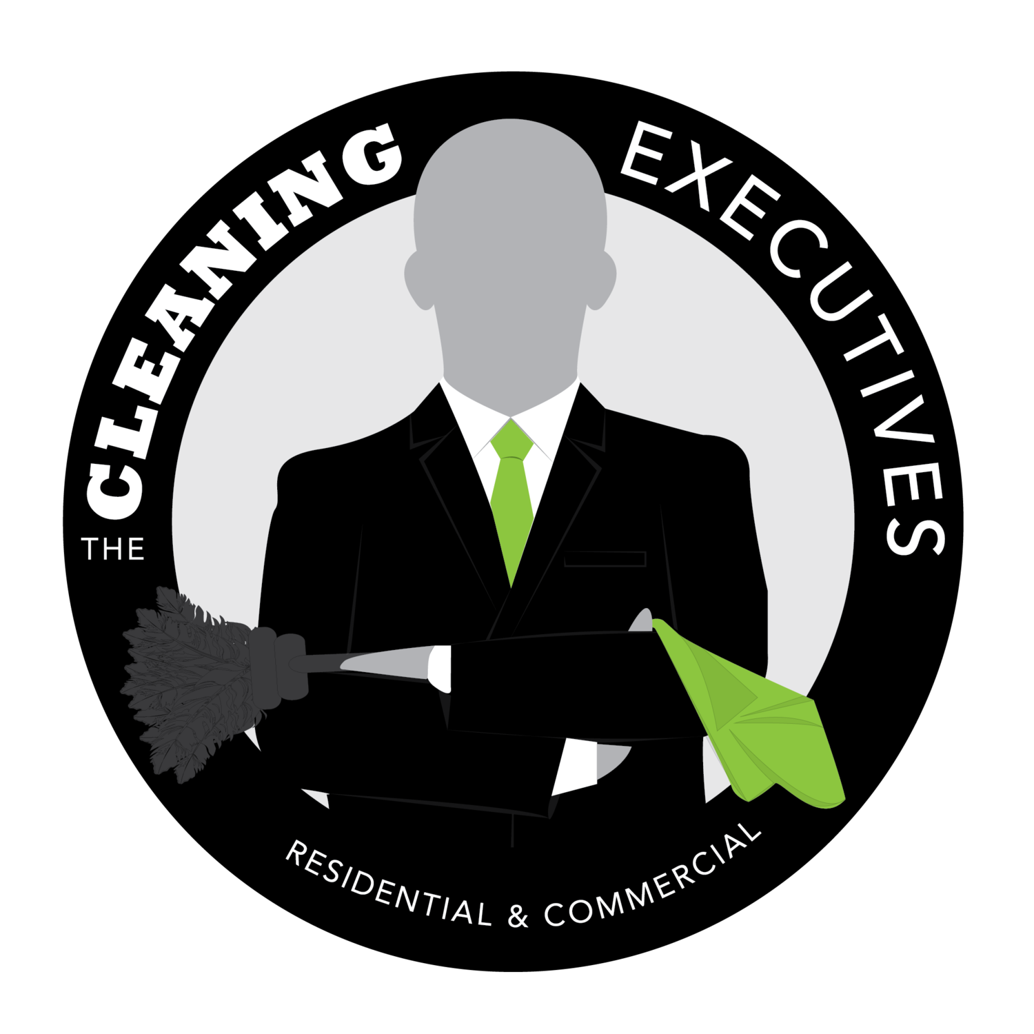 The Cleaning Executives