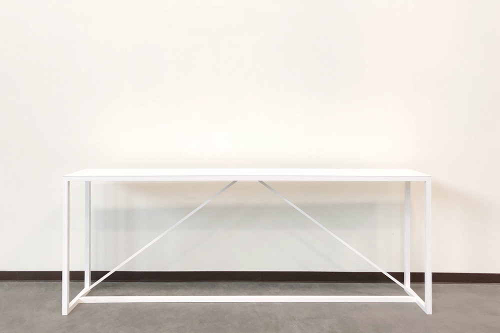 White Bar Table - Jordan Shields.jpg
