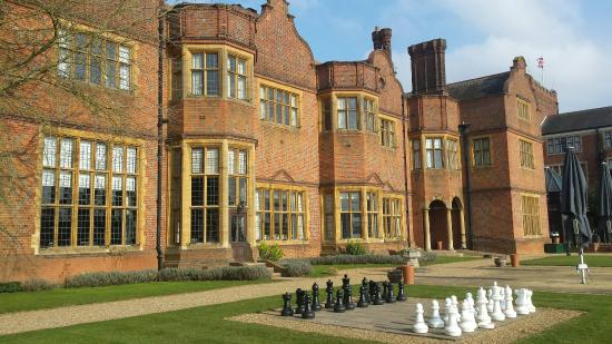 Hanbury Manor, Ware, Hertfordshire - Function Band & Live music for Wedding Reception