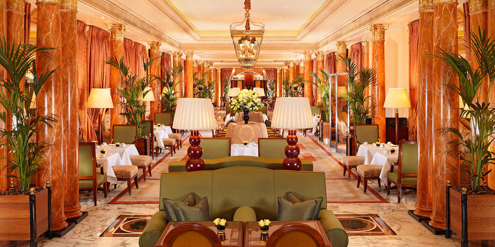Functions at The Dorchester Hotel, London