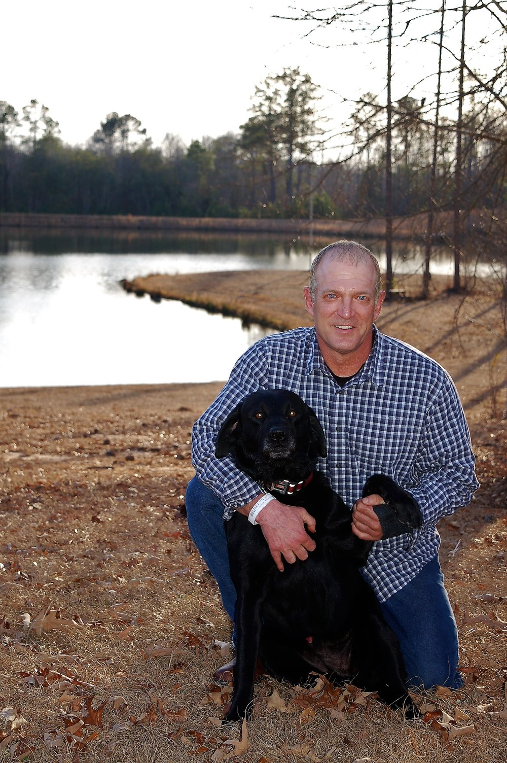Meet our Program Director - Mike Emmanuel is a Birmingham native, and has extensive experience working in the field of addiction recovery, including helping start The Foundry Farm in Cullman. He has already helped Restoration Springs become an active participant in the Fayette community! We can't think of a better person to be here!