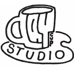 CLAY CUP STUDIOS— Canvas, Wine Glass Painting, Paint your
