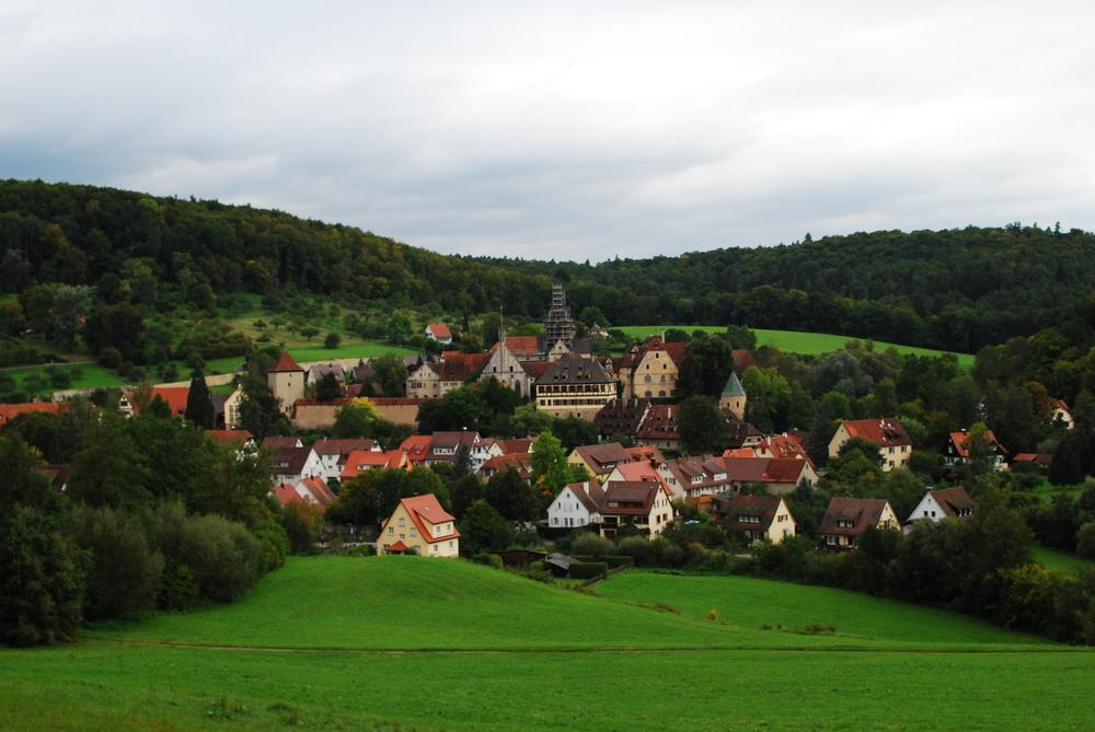 Bebenhausen, Germany