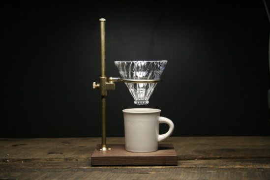 Clerk Pour Over