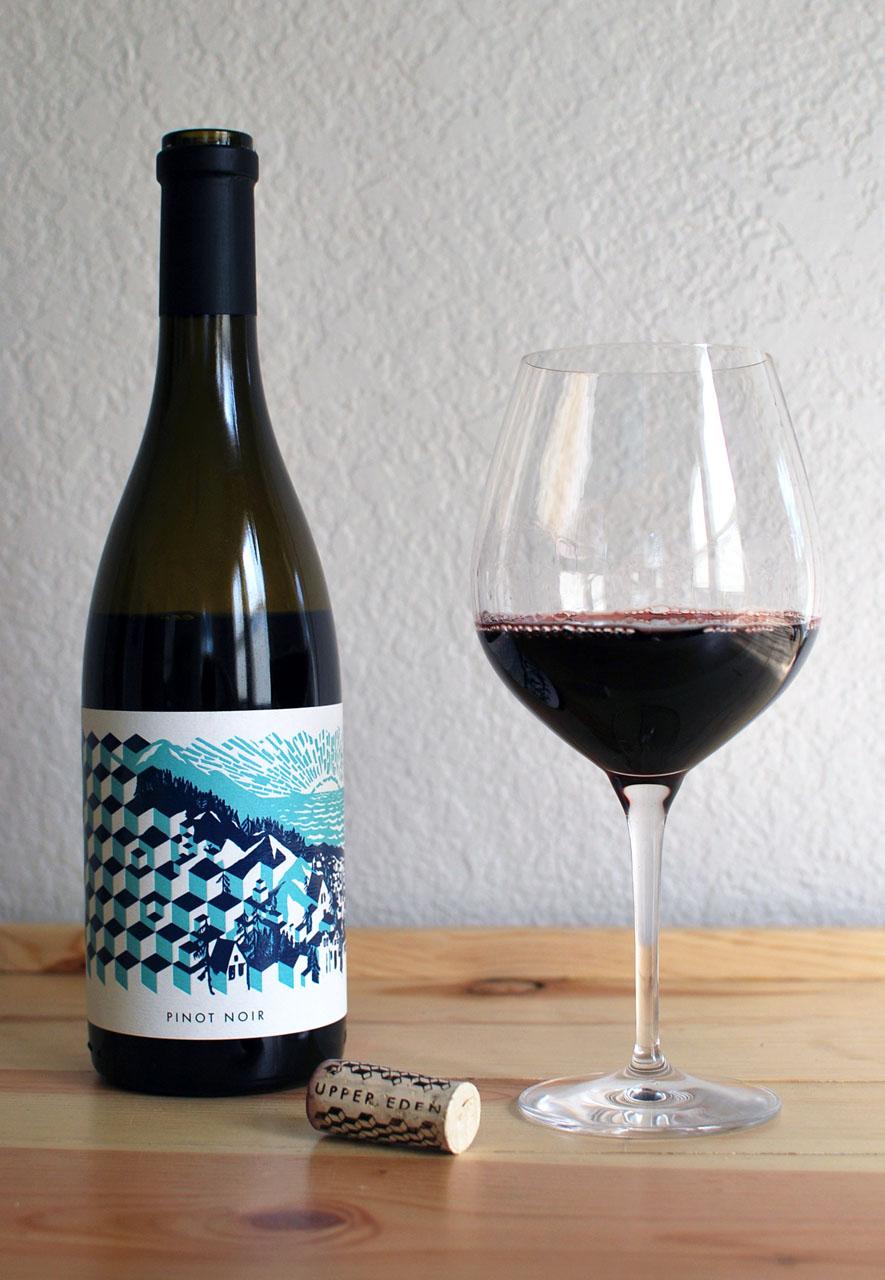Garden of Eden Pinot Noir