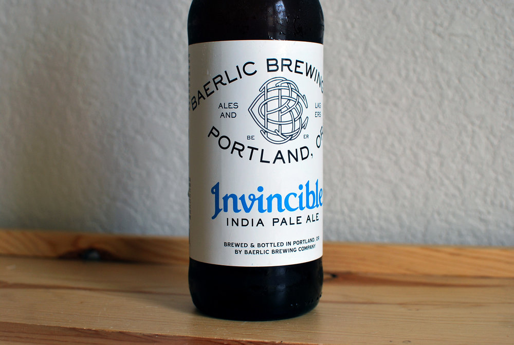 Invincible IPA