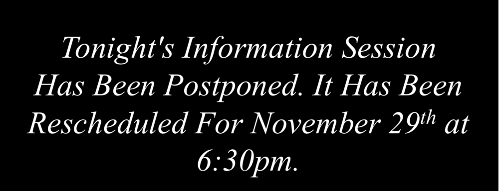 Info Session Postponement.png