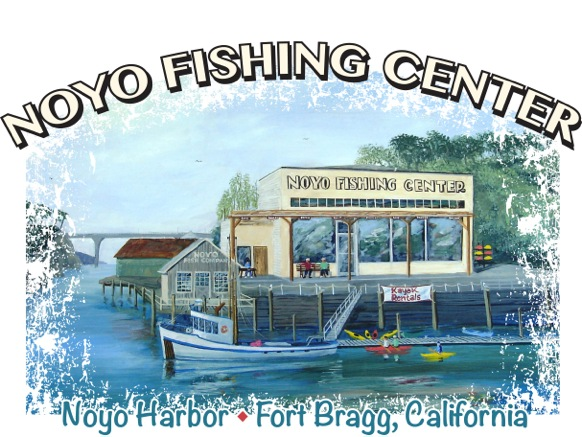 Noyo Fishing Center