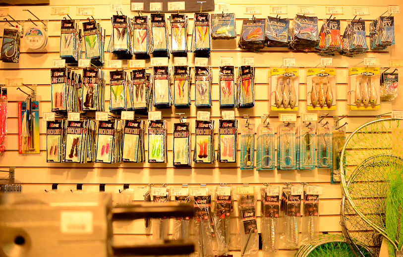 Fishing Lures Noyo Fishing Center