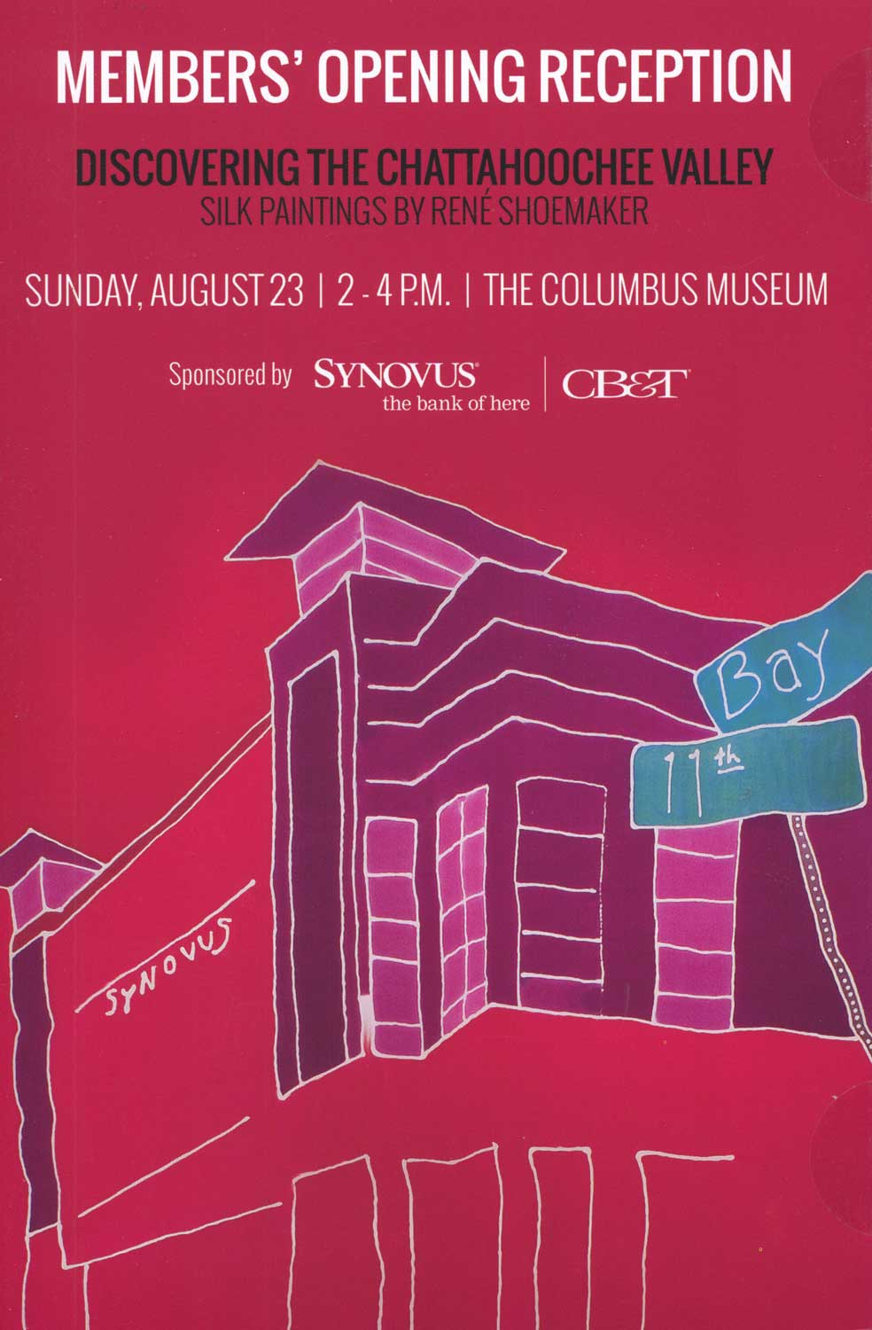 ReneShoemaker-Invitation1-ColumbusGAMuseum-rt.jpg