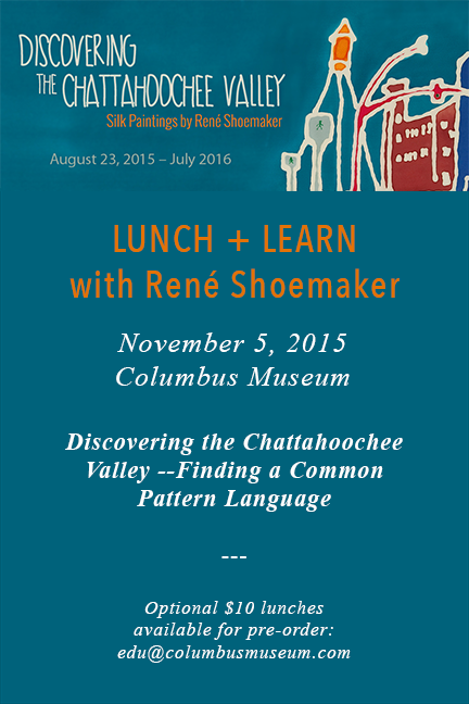 Lunch + Learn @ Columbus Museum