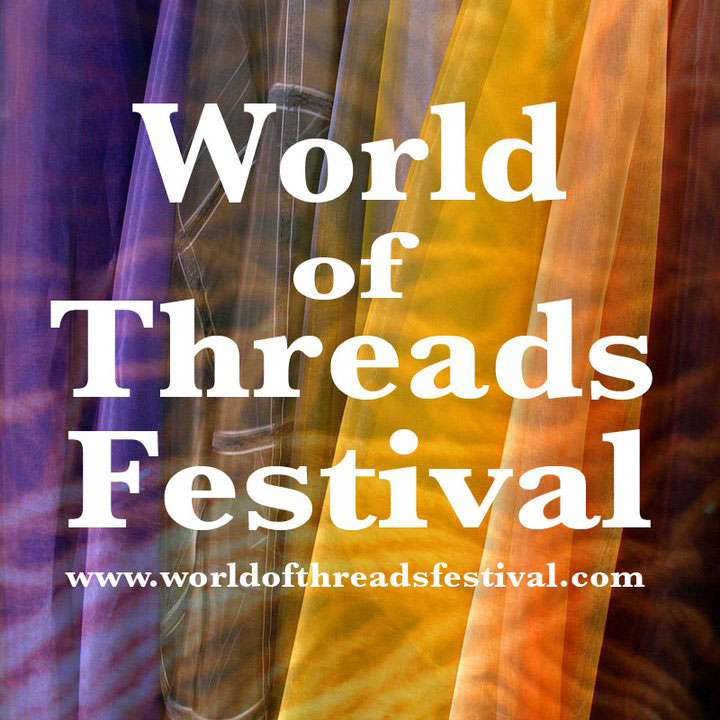 37. World of Threads Festival, Toronto, Canada