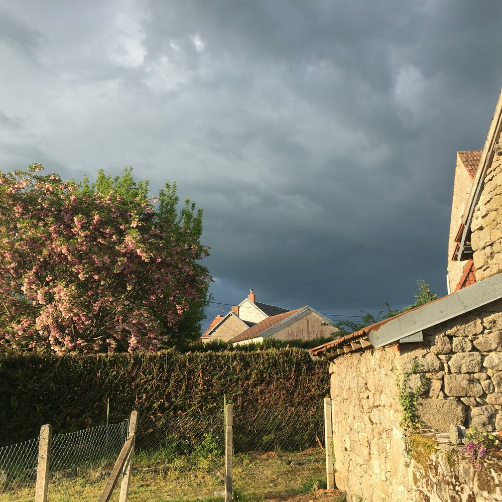 Juchefaux  Storm