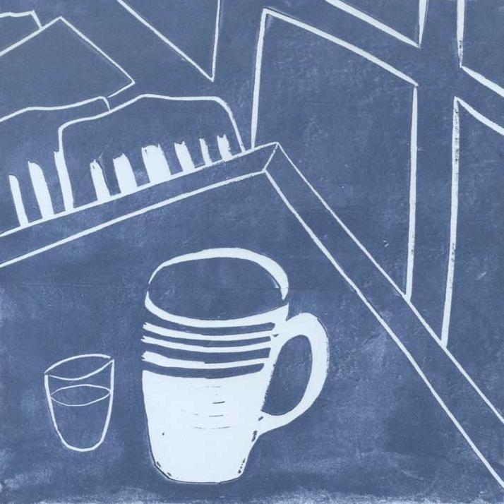 UN CAFE, S'IL VOUS PLAIT!