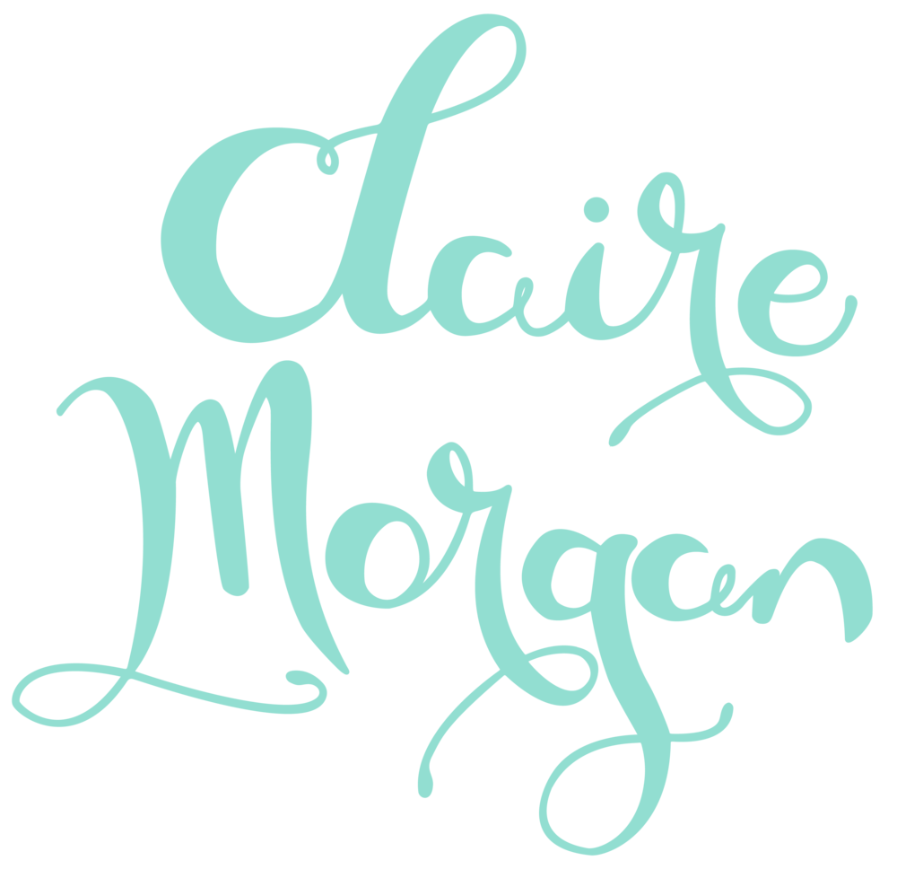 Claire Morgan Creative