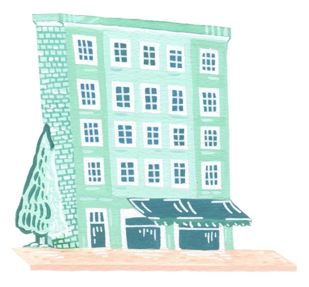 Mint Stockholm House