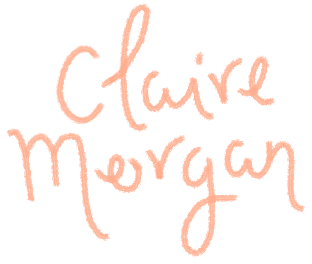 Claire Morgan Illustrator