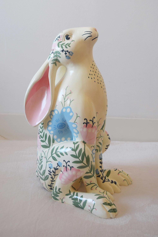 Cotsword Hares Bloom