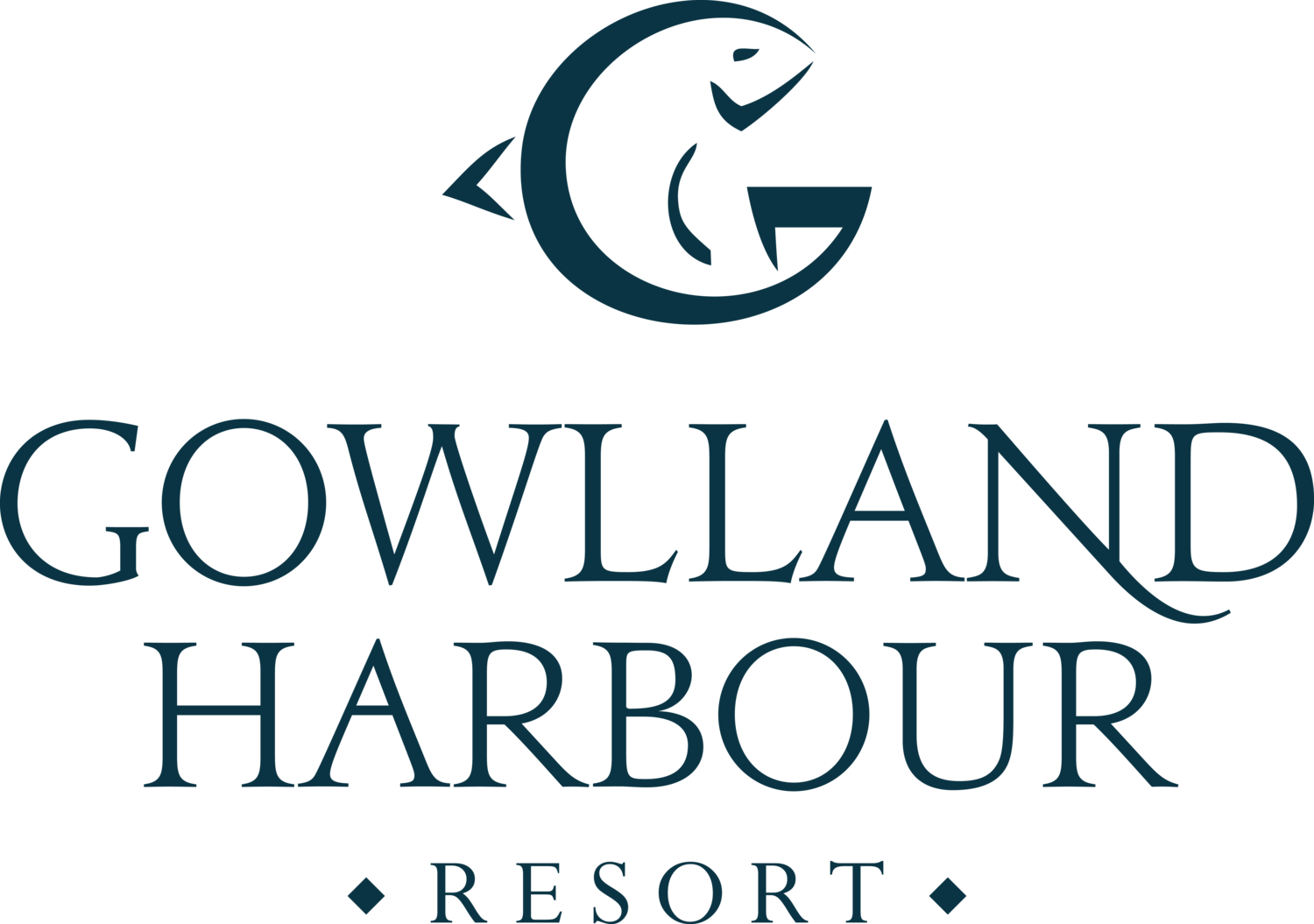 Gowlland Harbour Resort