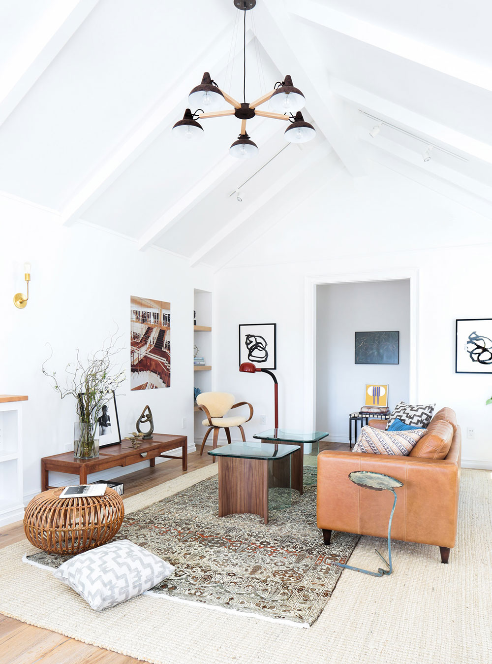SILVERLAKE  |  FULL HOME RENOVATION