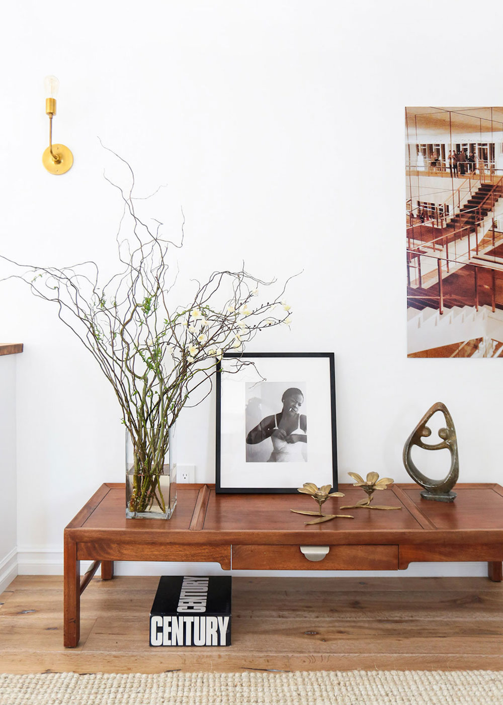 Back to Basics: The Design Ground Rules You Need to Know (Before Breaking Them) - by GABRIELLE SAVOIEMost of us have a firm sense of what we like and dislike when decorating a room—we've seen enough magazines, TV shows,Pinterest boards, and furniture stores to know our style (or at least what we definitely don't want in our room). But decorating takes more than just a sense of style to look right—proportions and design rules are equally important. We often hear interior designerstalk about scale when referring to good décor. You can buy the most beautiful chandelier in the world, but if the size is wrong for the space, it will look weird—guaranteedfull story