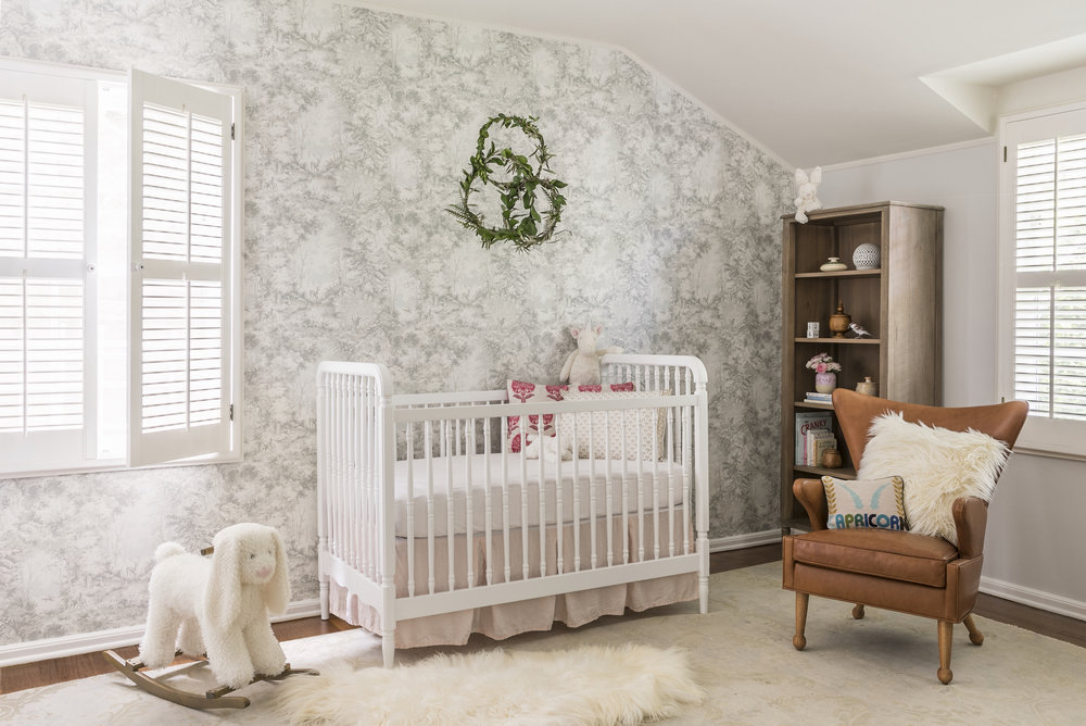 STYLISH BABY ROOMS EVEN ADULTS WOULD ADOREThe perfect blend of style and playfulness. - BY ELLE DECOR EDITORS OCT 26, 2018Designing a baby room calls for tons of style and the perfect dose of playfulness. See how these interior designers used the right combination of colors and patterns to craft stylish nurseries even adults would love.