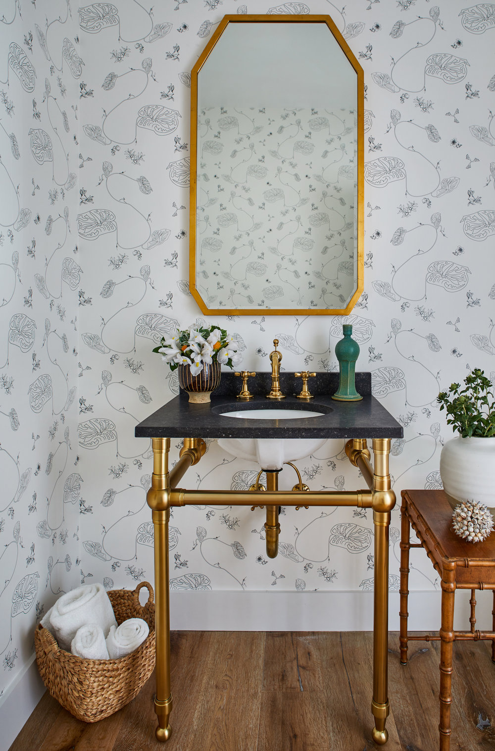 8 Trends Interior Designers Are Ditching Come February - by MEGAN BEAUCHAMP