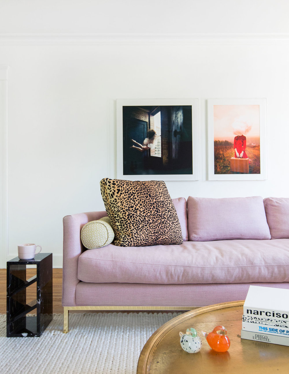 Are Gallery Walls Over? Here's Why Interior Designers Are Ditching the Trend - Here's Why Interior Designers Are Ditching the TrendAnd what to try instead.BY MEGAN BEAUCHAMPFEB 14, 2019