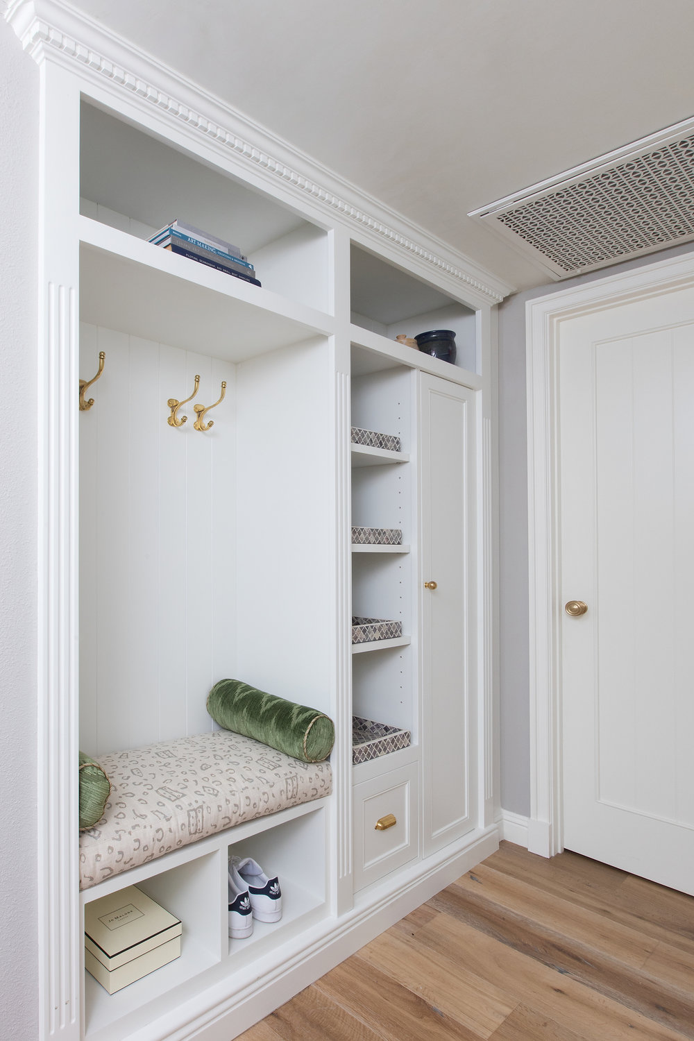 Spring Cleaning, Organization & Storage Ideas - By Samantha Myers
