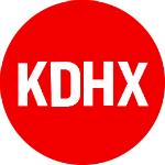 KDHXlogoREDplain 150.jpg