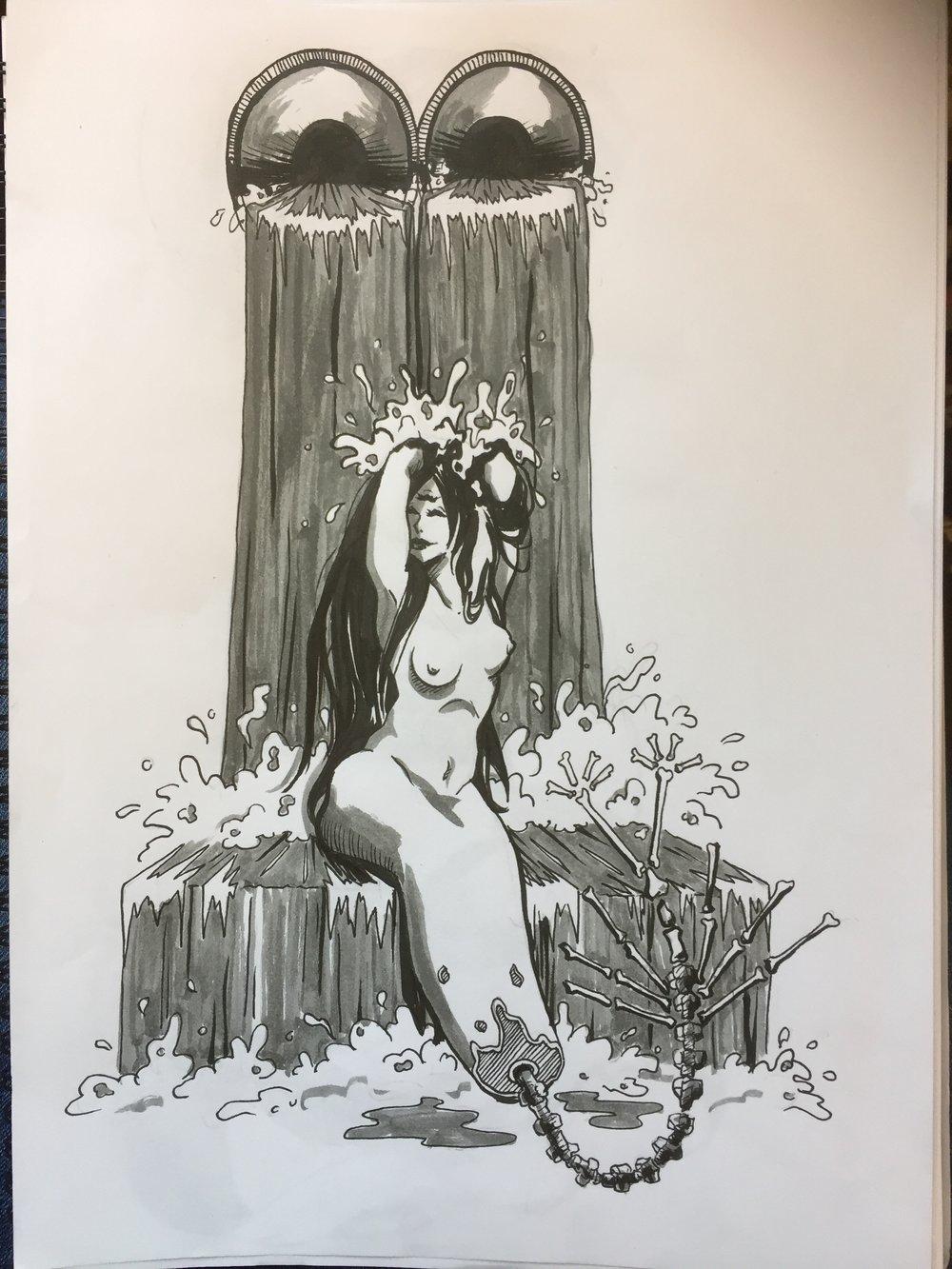 #3: Poison