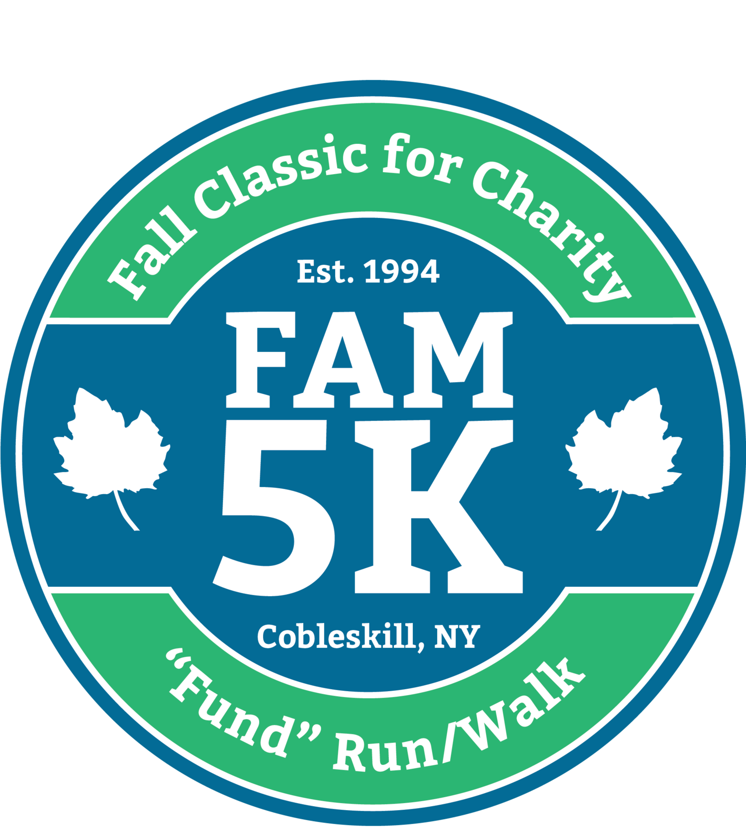 FAM 5K Fund Run/Walk