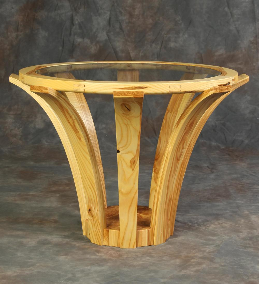 Brockport round end table 1 finished work.jpg
