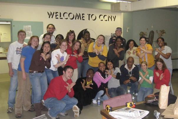 CCNV, BEST IN DC!