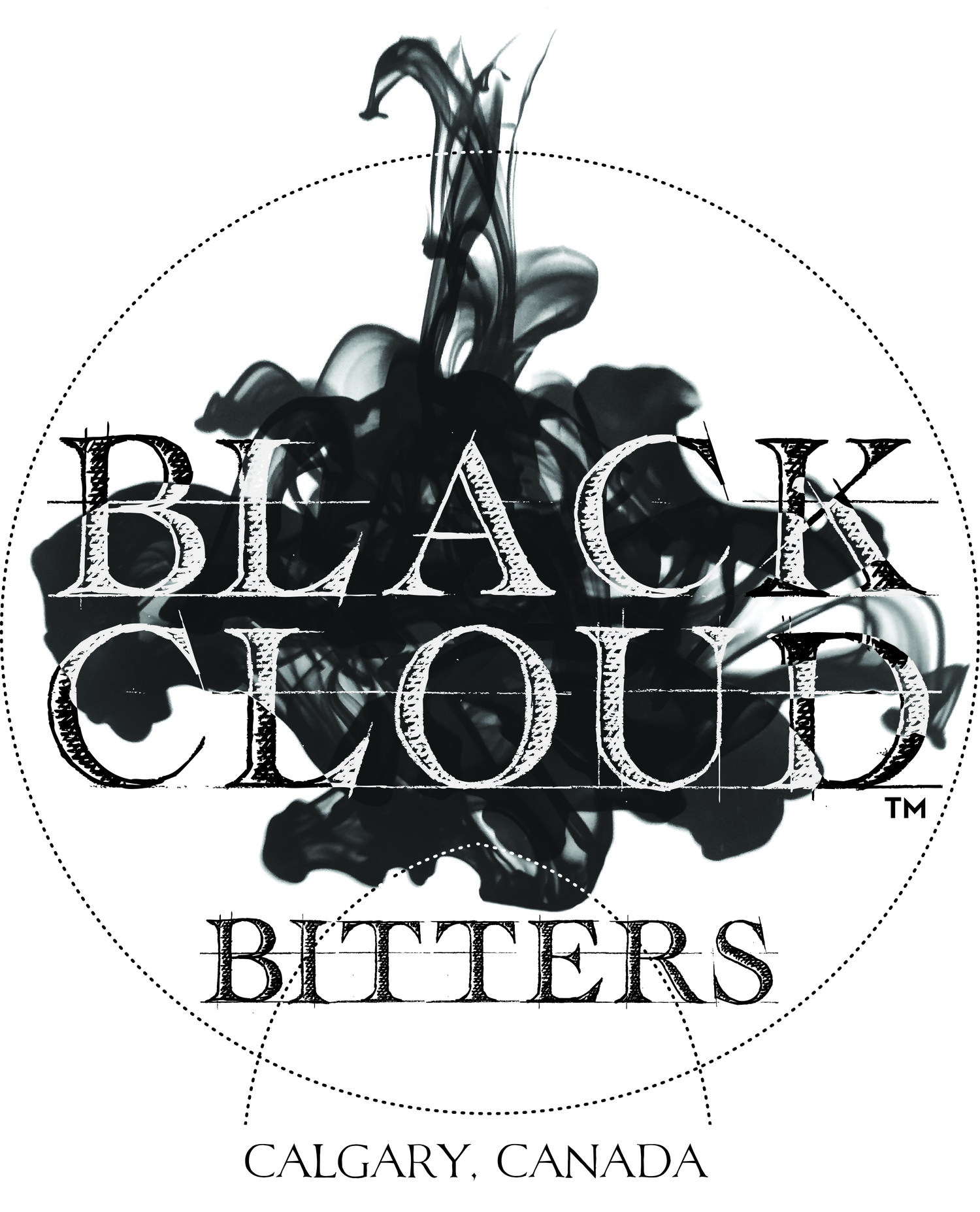 Black Cloud Bitters
